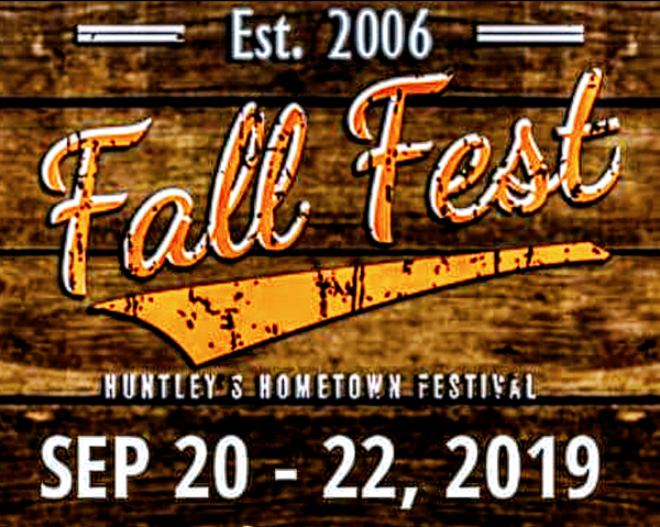 Huntley Fall Fest
