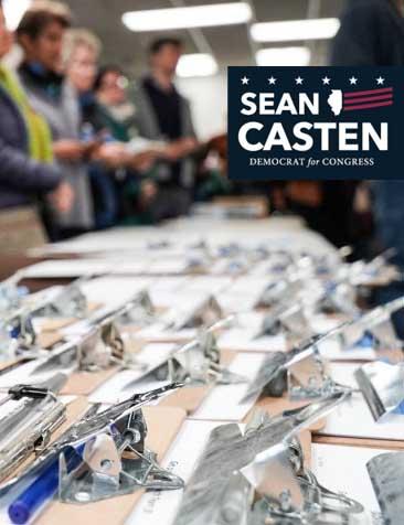 Casten Petition Action