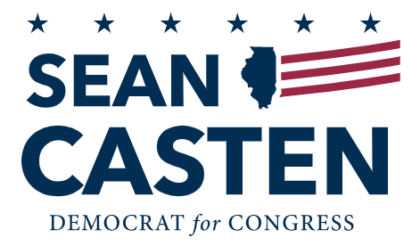 Casten for Congress