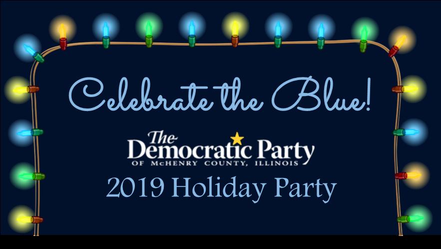 Celebrate the Blue!