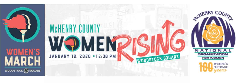 Women Rising 2020