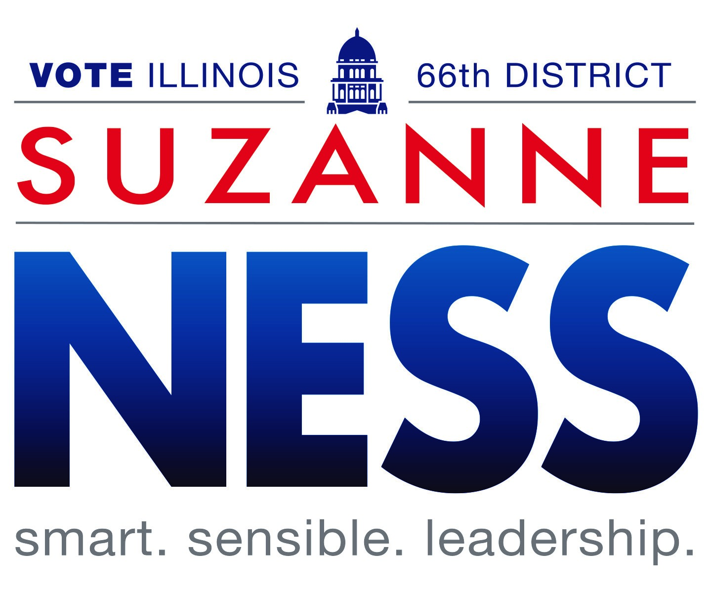 Suzanne Ness for 66