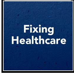 Better Healthcare