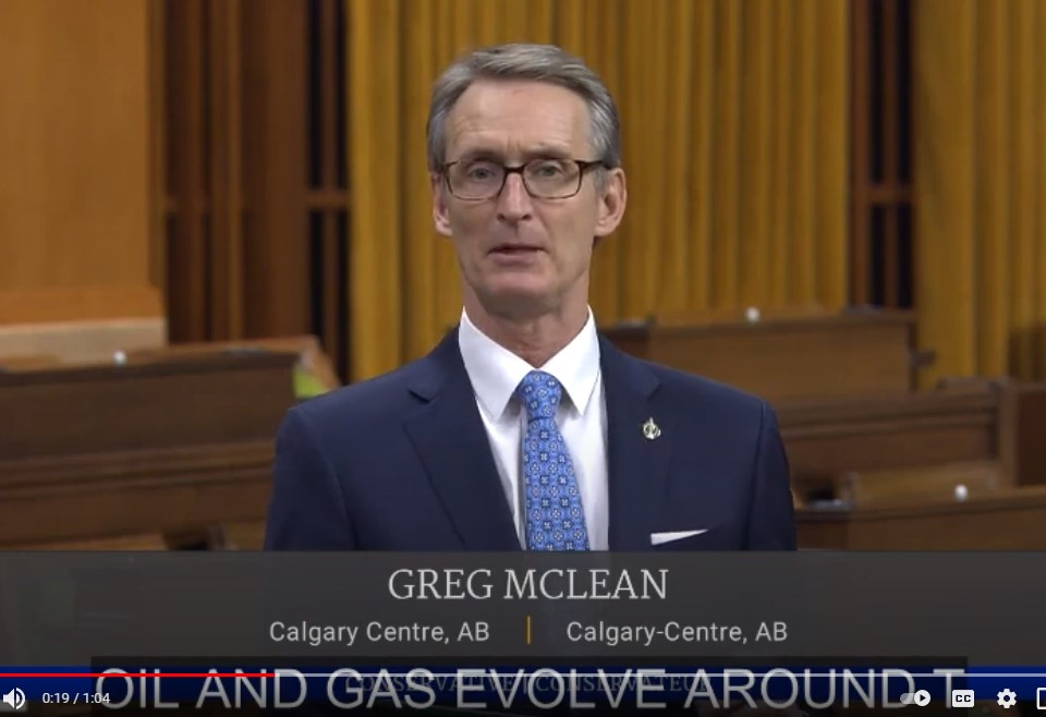 In Parliament: Calgary's Innovative Tech Sector