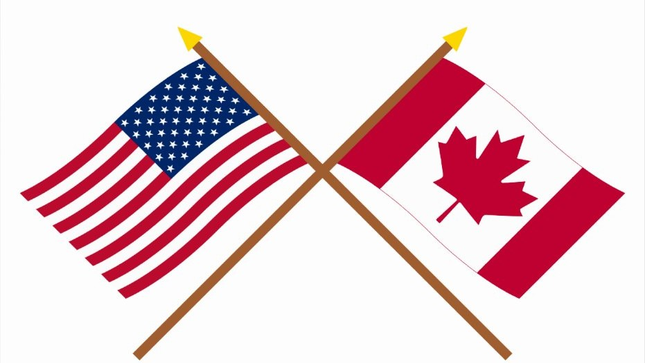 In Parliament: Special Committee on Canada-US Relations (Line 5)