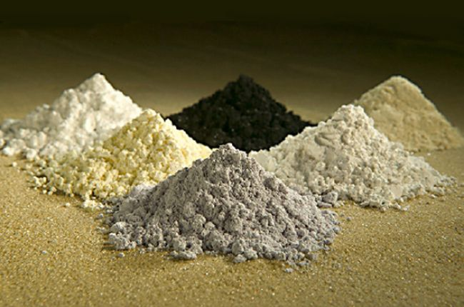Establish Protections for Minerals Critical to National Security
