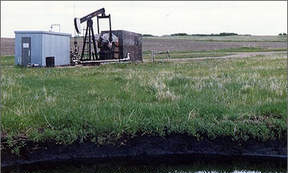 Private Members Bill: Financial Instrument for End of Life Oil & Gas Wells