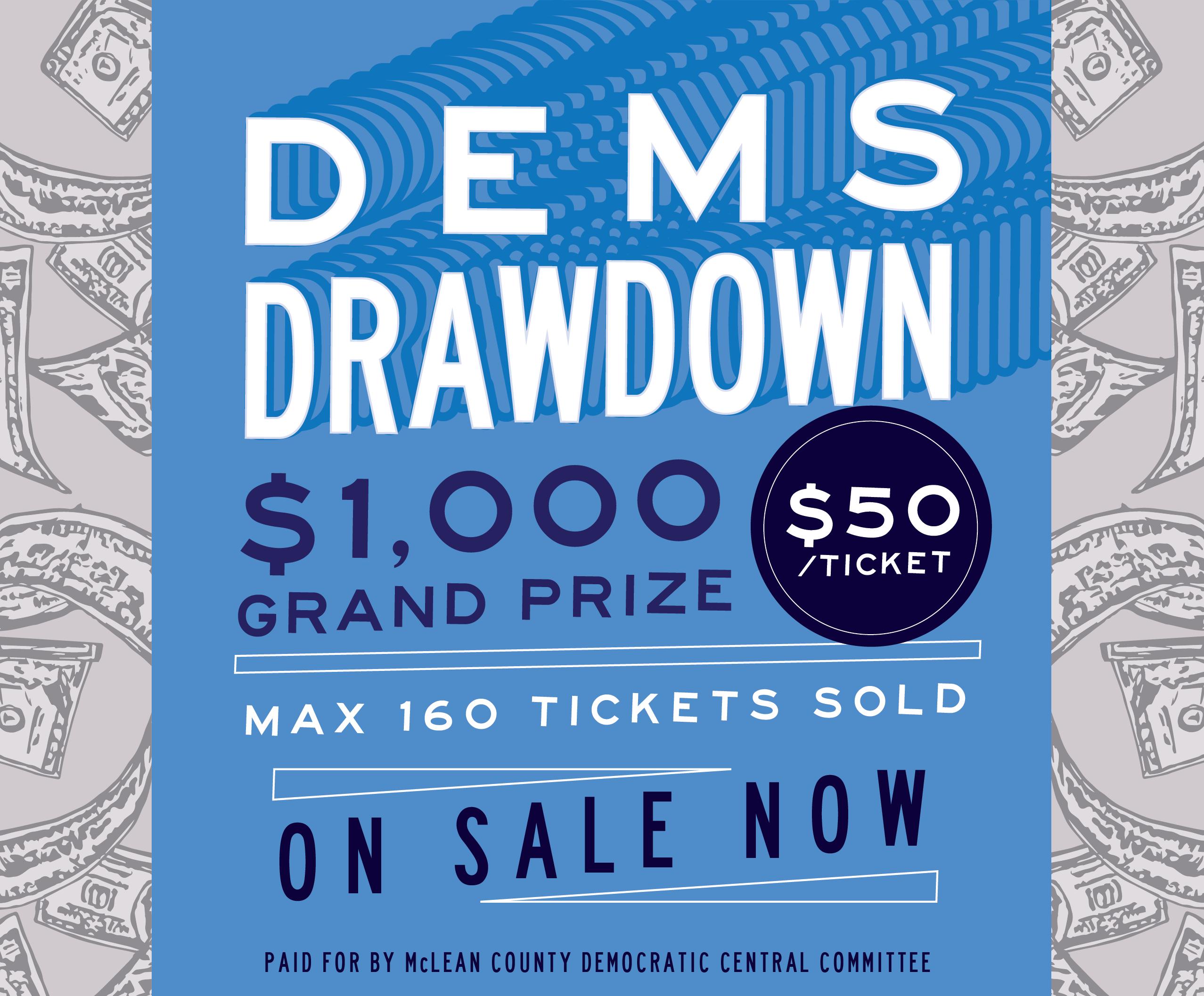 Dems Draw Down