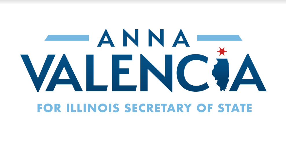 Meet and Greet with Anna Valencia, Candidate for IL SoS