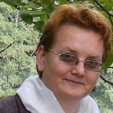 Mihaela Doina Mazăre