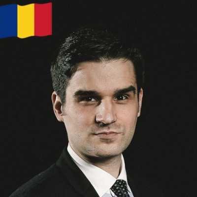 Cezar-Victor Năstase