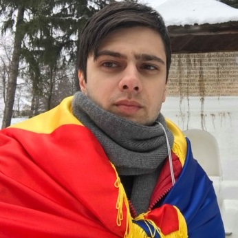 Constantin Gabriel Ivan