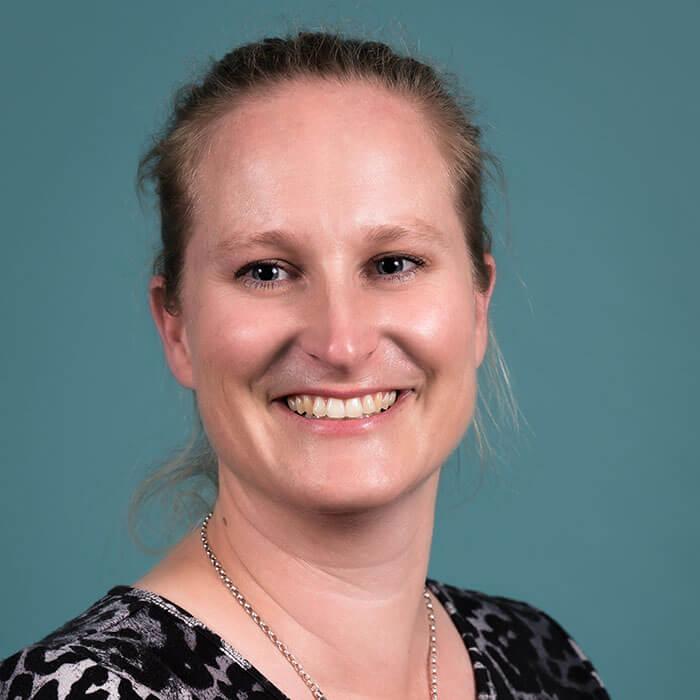 Leah Percival - Executive Manager, Client Services