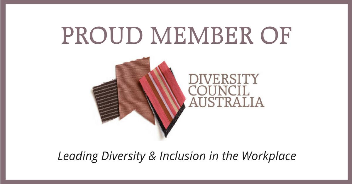 Diversity Council of Australia