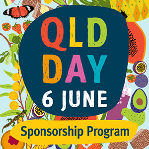 Queensland Day LUMINOUS Sponsor