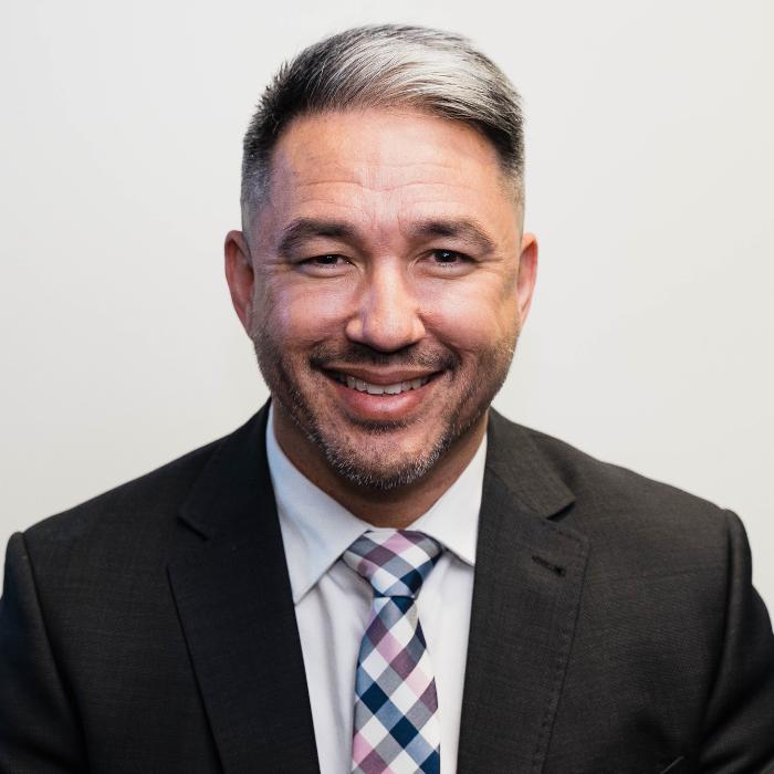 Jason Olsson-Seeto - Chief Development Officer