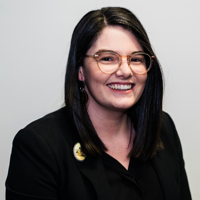 Rose Dash - Chief Client Officer