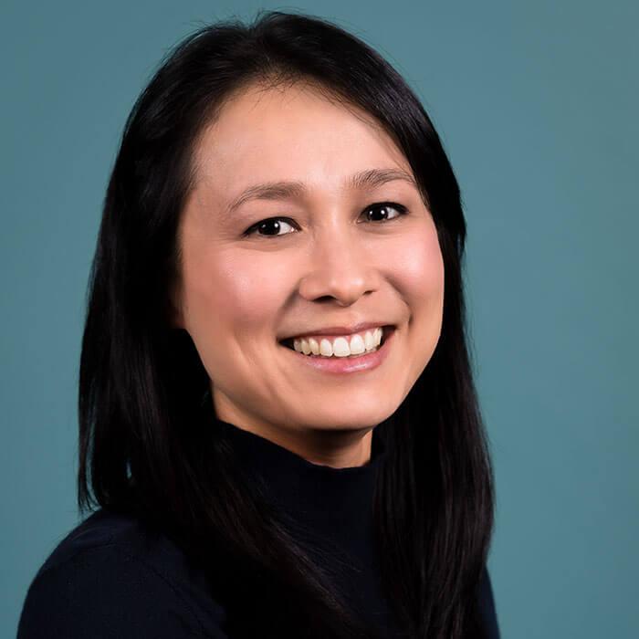 Anh Bui - Deputy Chair