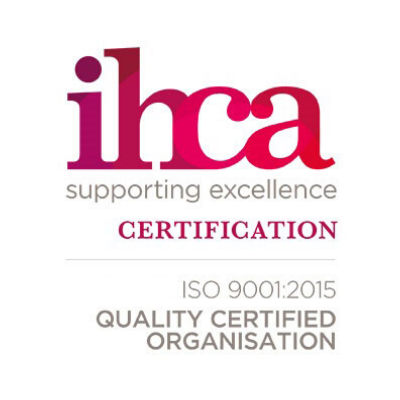 AS/NZS ISO 9001:2015 - HSQF Human Services Quality Standard