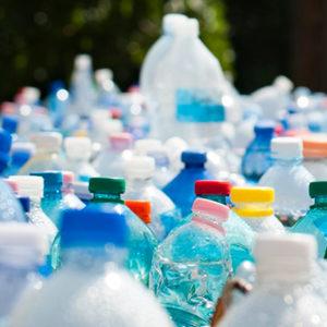 De Grønne girer opp kampen mot plasten