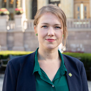 De Grønne vil stanse abortlov-endringer