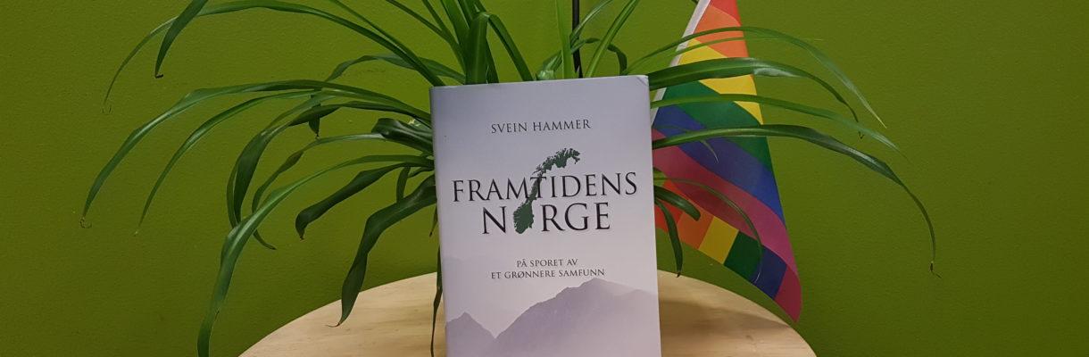 Framtidens Norge av Svein Hammer
