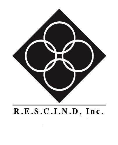 R.E.S.C.I.N.D. Logo