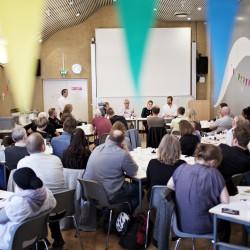 Community organising i Danmark. 15. september 2015. Seminar.