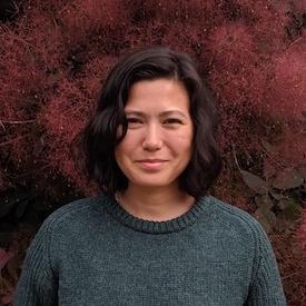 Julia Aoki
