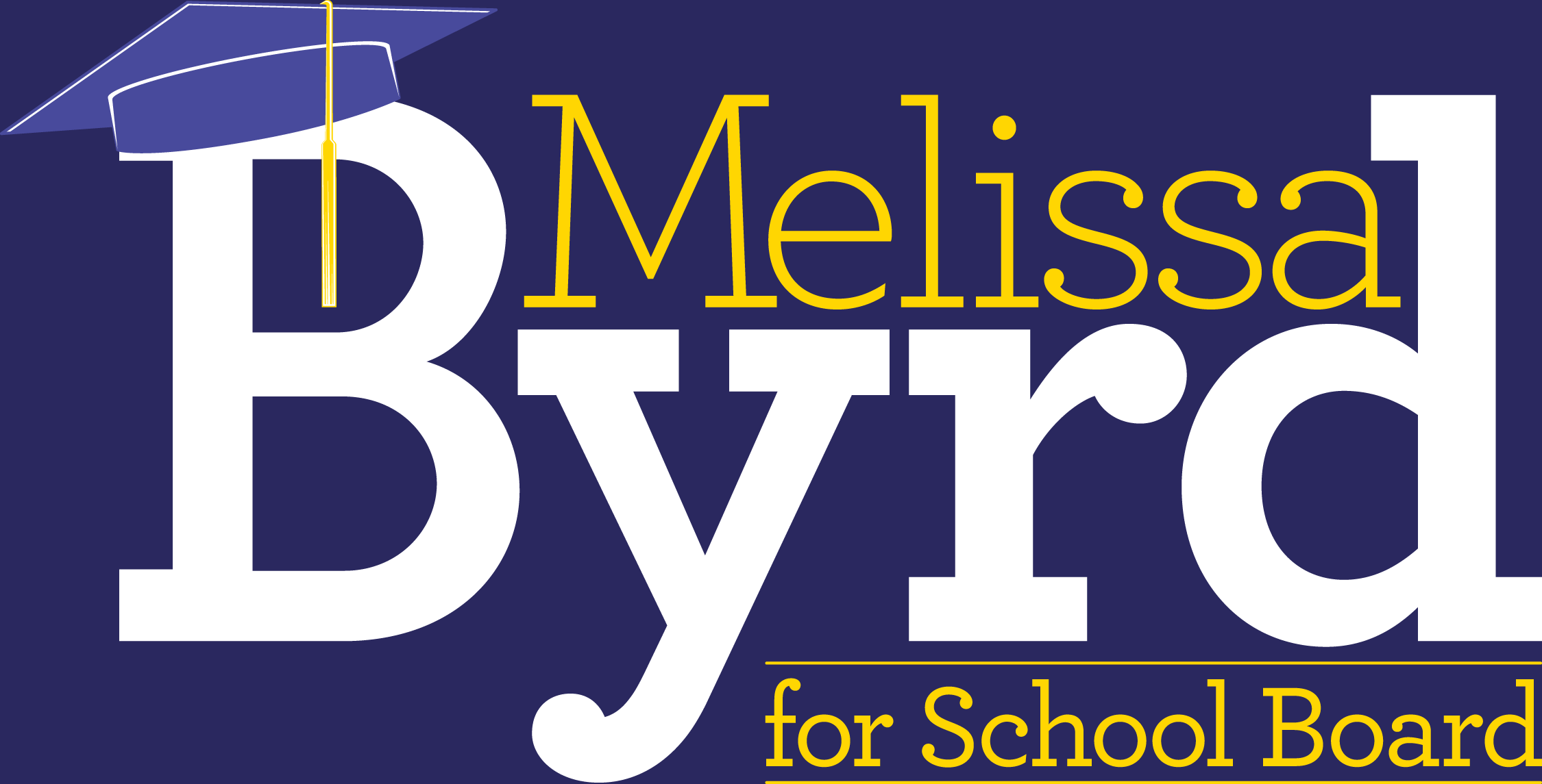 Melissa Byrd for Orange County School Board