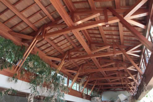 Coval Roof