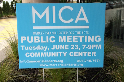 MICA Public Meeting