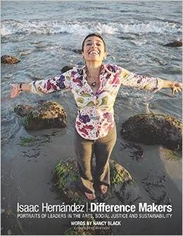 Zainab Salbi, Difference Makers by Isaac Hernandez