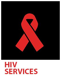 HIV Services ICON