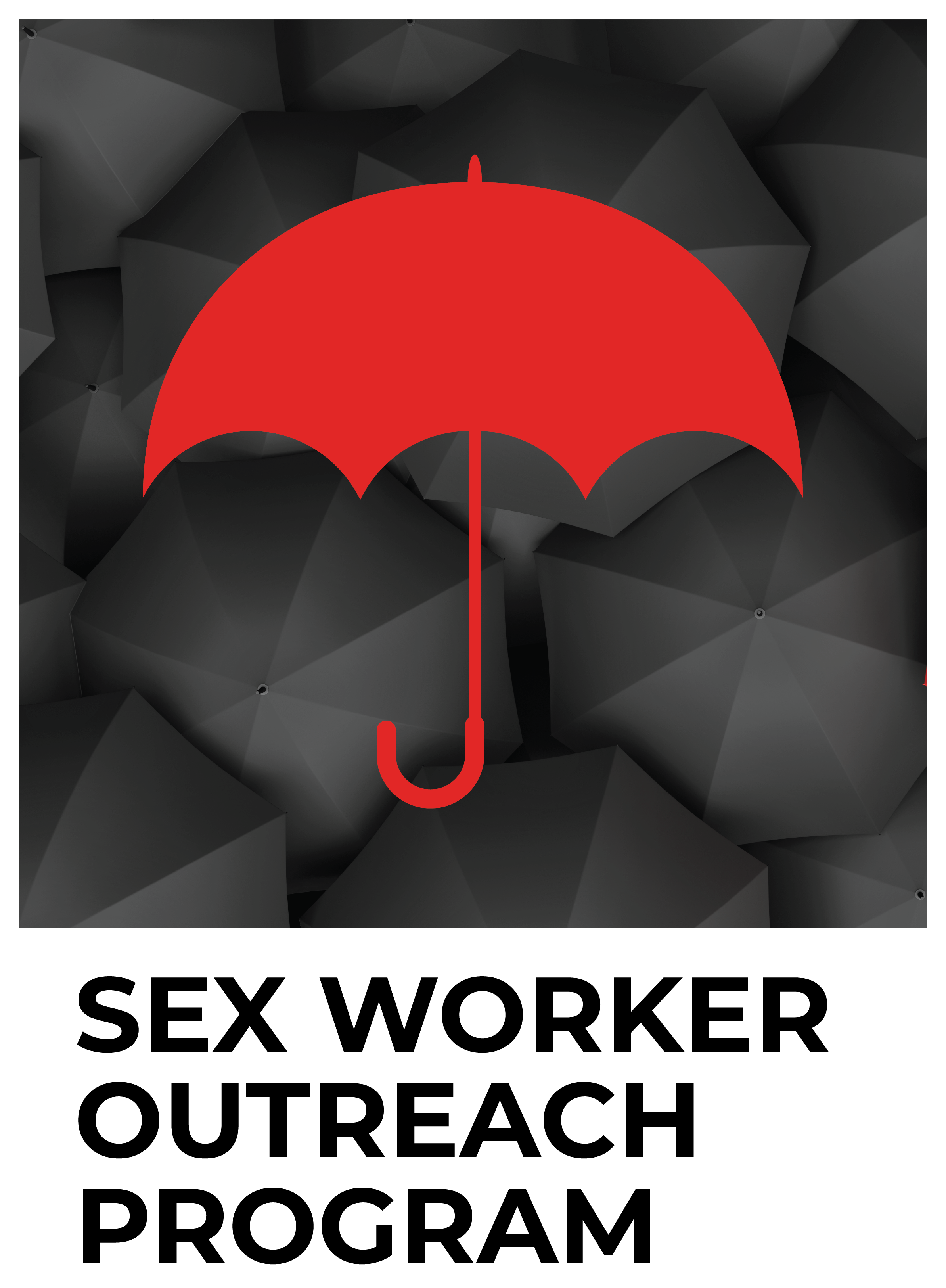Sex Worker Outreach Icon