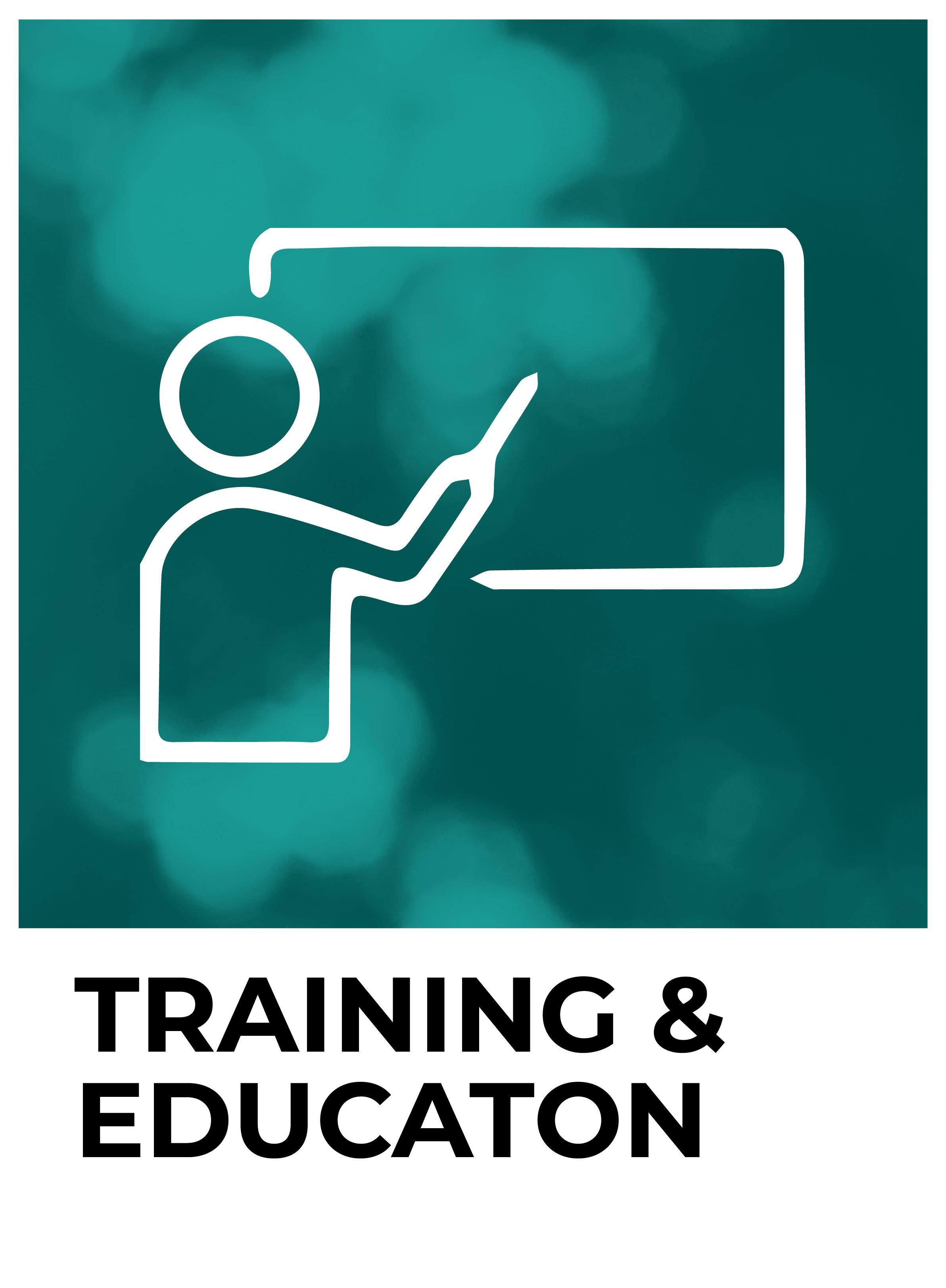 Training & Education Icon