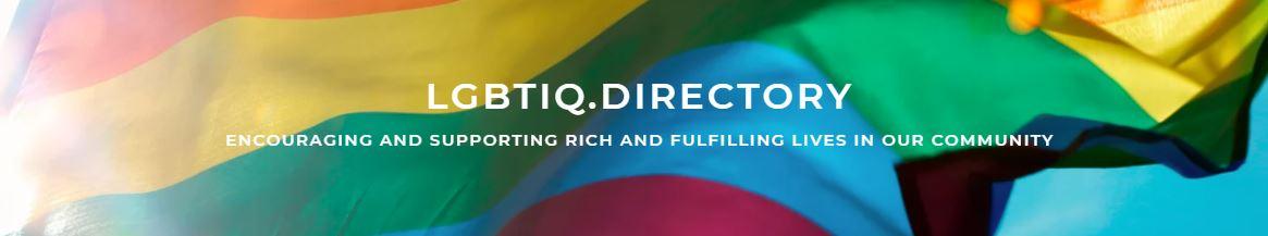 LGBTIQ+ Business & Community Directory