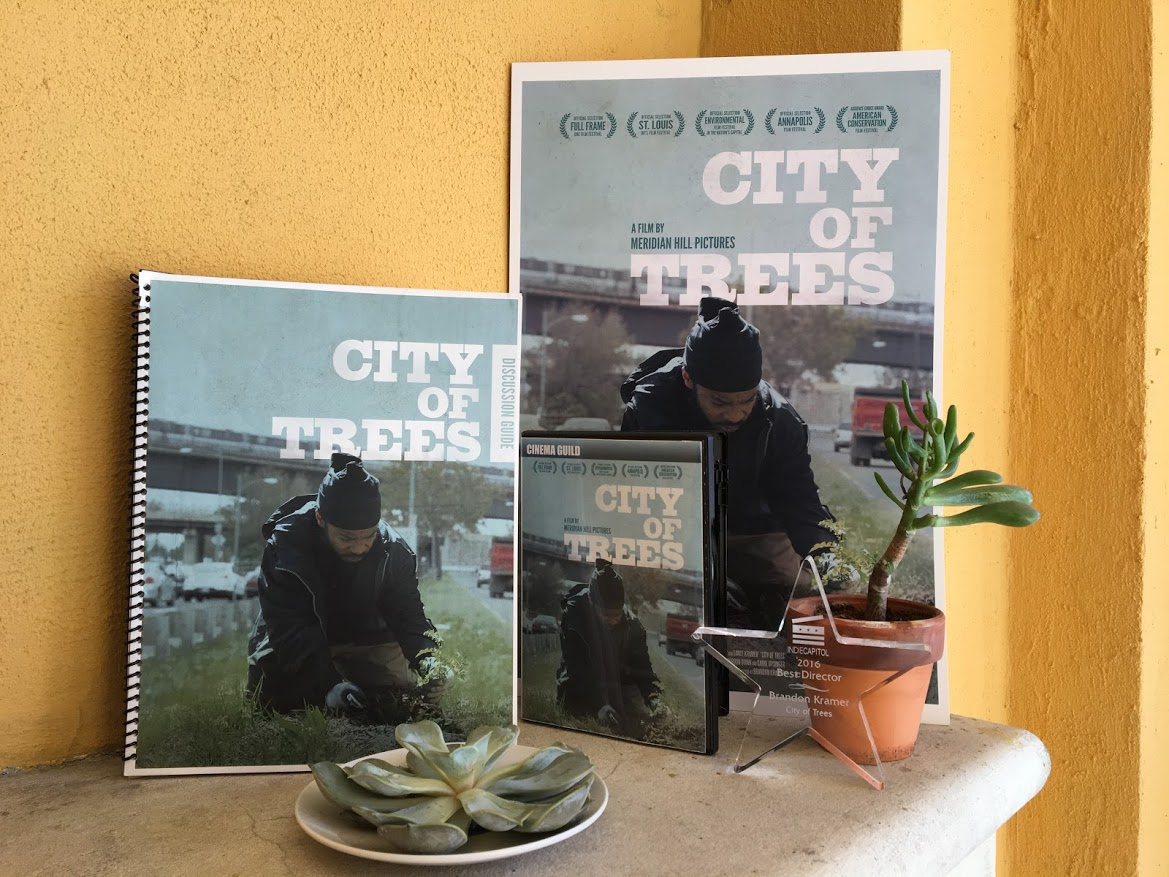 Reviews - City of Trees