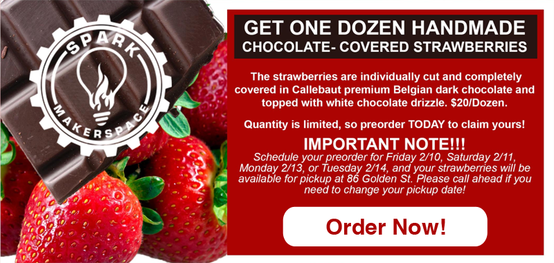 Order Chocolate Covered Strawberries