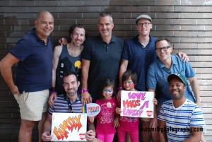 Oakland Pride Family