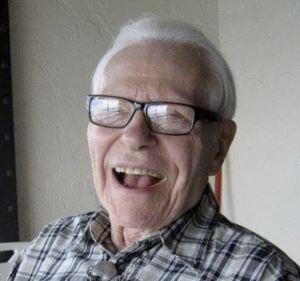 Long-time MENY/MEUSA member and leader Elmer Lokkins