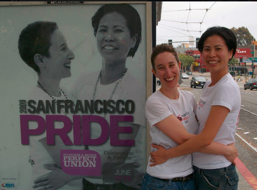 2013-06_Kisten_and_Kathy_as_SF_Pride_poster_women.jpg