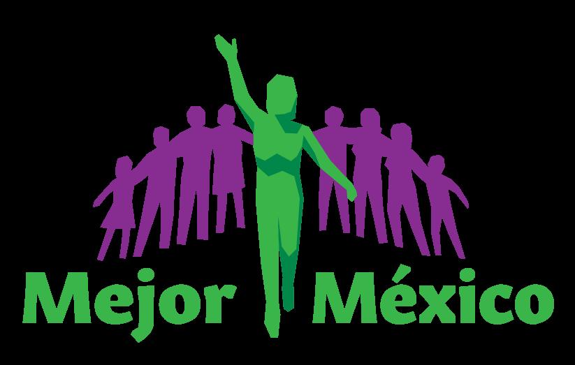 Logo Mejor México