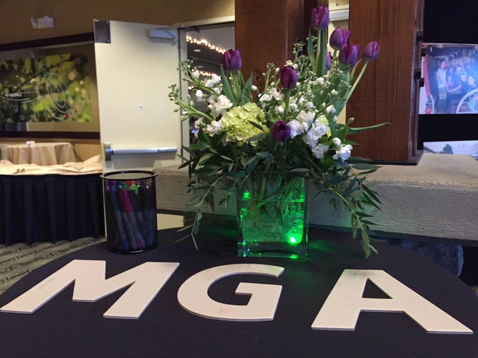 MGA Gala Photo