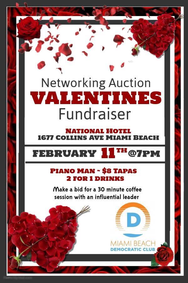 Valentine's Fundraiser