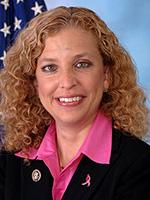 Debbie Wasserman-Schultz