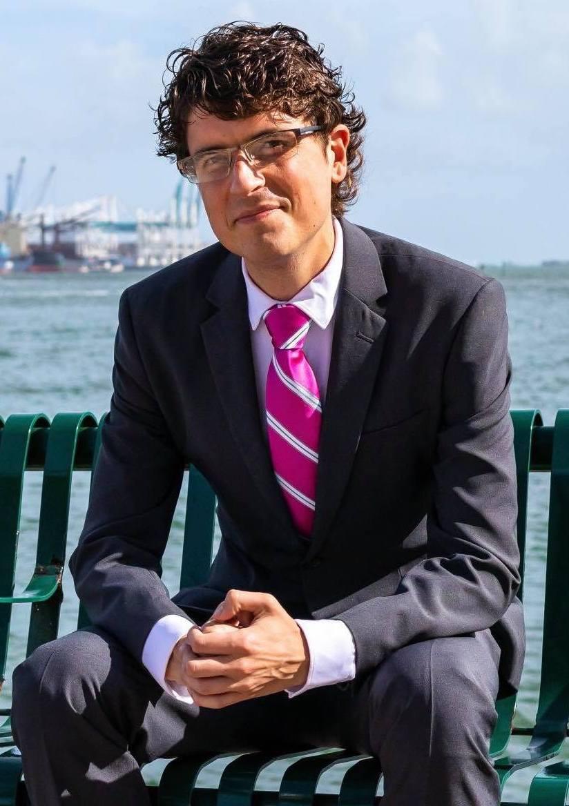 Aaron Bos-Lun