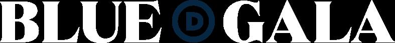 Blue Gala Logo