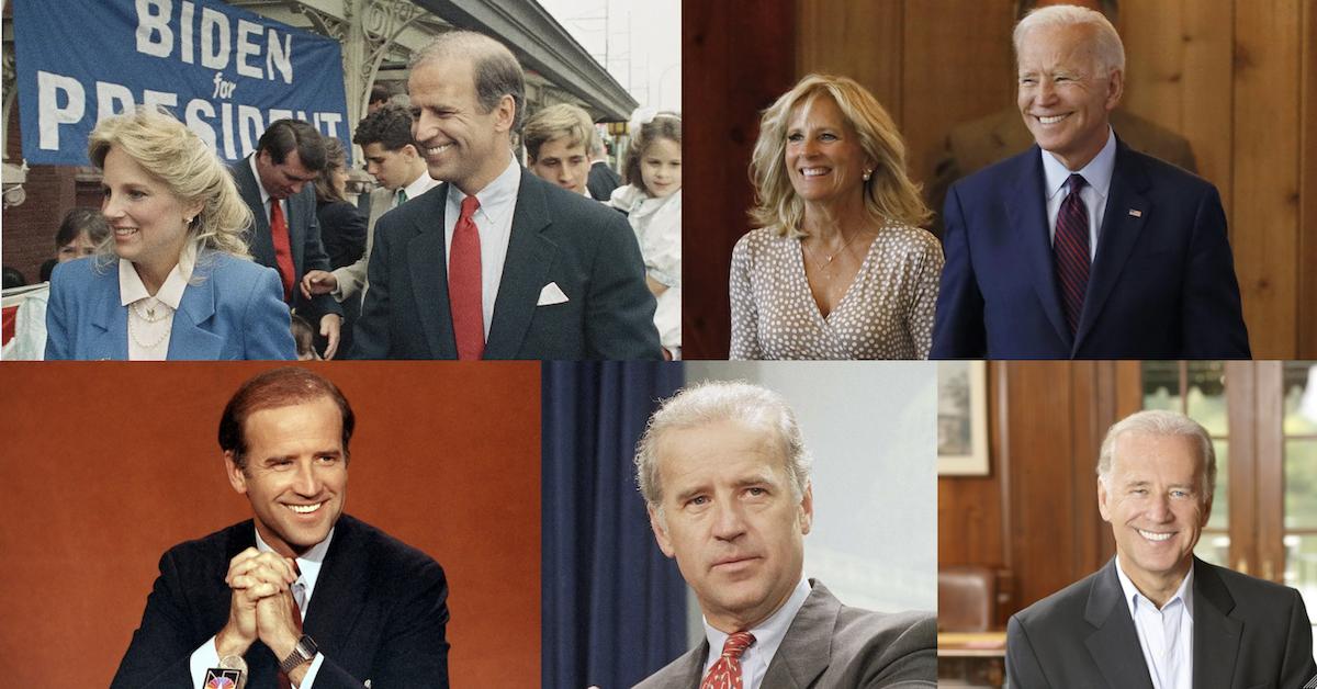 List Of Joe Biden S Accomplishments Miami Dade Democratic Party