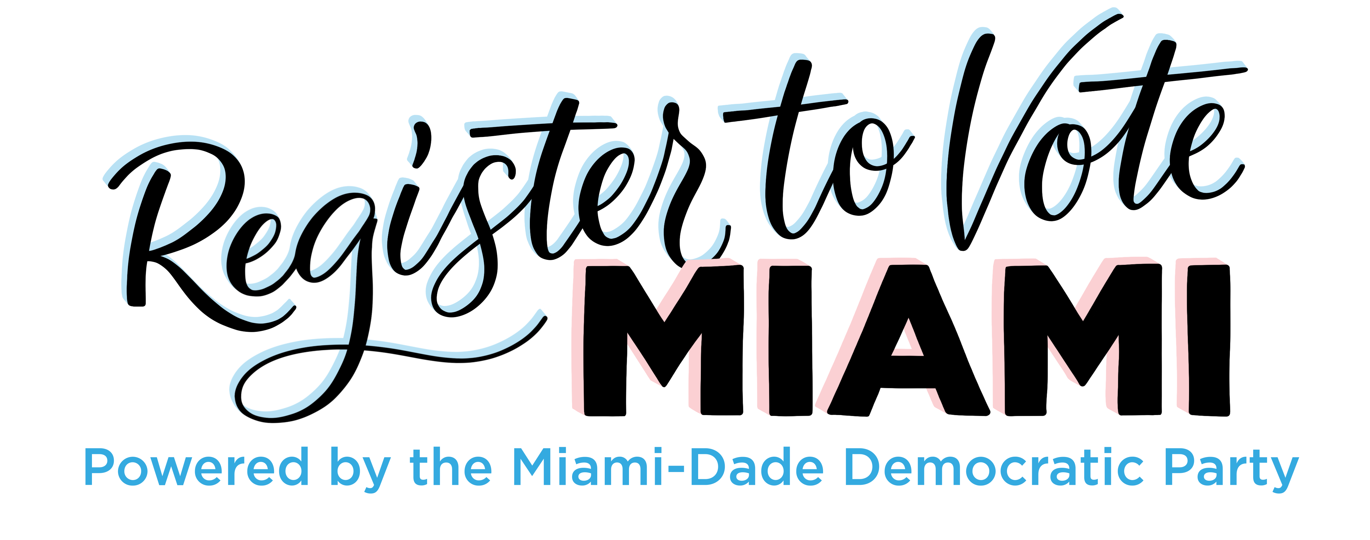 Register To Vote Miami